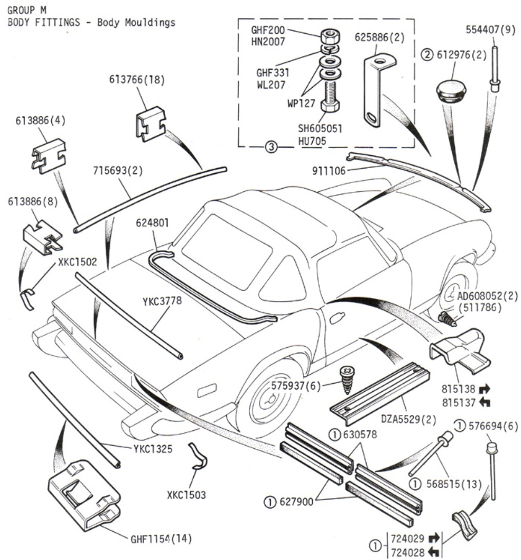 Comfortable Car Body Parts Images - Wiring Diagram Ideas - blogitia.com